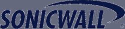 Partnerlogos Sonicwall | ITQue