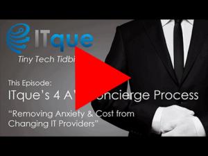 Concierge 5a New Image | ITque