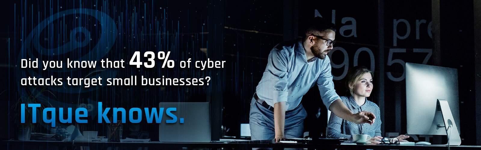 Itque Header Cyber Attacks | ITque