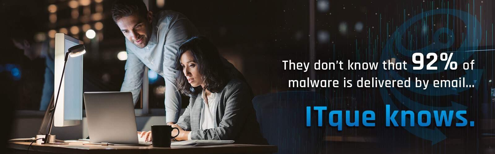 Itque Header Malware | ITque