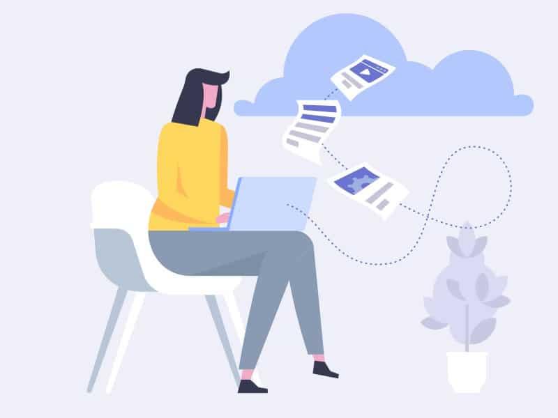 Itque Blog Cloud Migration | ITque