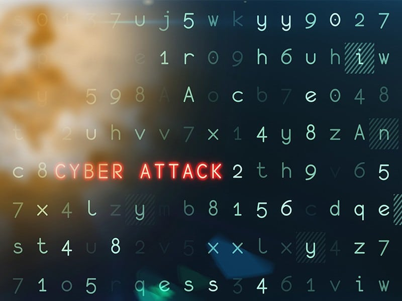 Cyber Attack Impact on Small Business | ITque